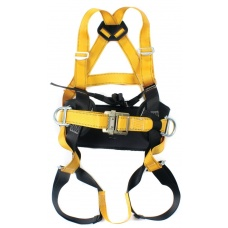 Personal Protective Equipt (PPE), Fall Arrest Harness & Blocks ...