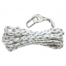 Delta Plus AN317 20m Length 14mm Rope with Thimble End