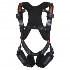 Delta Plus ANATOM HAR32 Front & Rear D Harness with Fast Fit Buckles