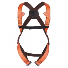 Delta Plus HAR12 Front & Rear D Harness