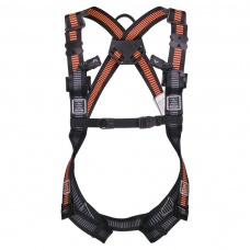 Delta Plus HAR22 Front & Rear D Harness