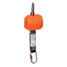 Delta Plus MINIBLOC AN102 2.5m Retractable Lanyard