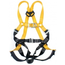 Ridgegear RGH12 Two Point Quick Fast Fit Safety Harness