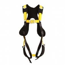 Ridgegear RGH2 Advanced Two Point Safety Front & Rear D Harness