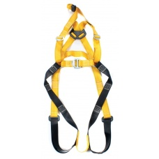 Ridgegear RGH5 Safety Front & Rear D Rescue Harness